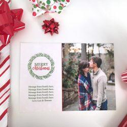 Christmas Card 00078
