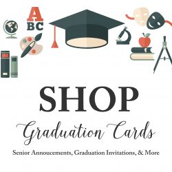 Graduation Invitations & Cards